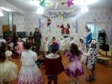 Мальчики зайчики танцуют!!!!