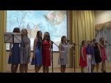 Silver bells Серебряные колокольчики( Рождественский концерт)